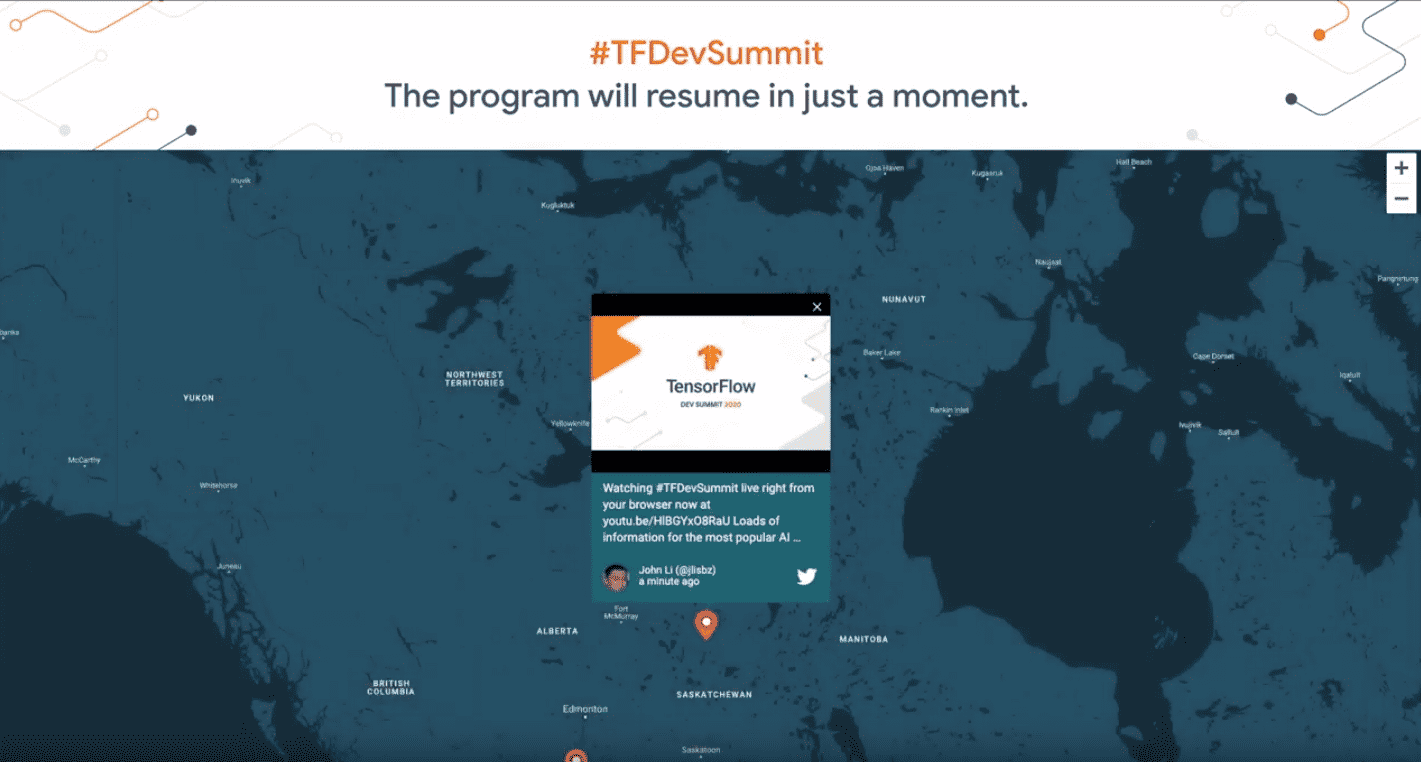 Quick Review for TensorFlow Dev Summit 2020 cover image