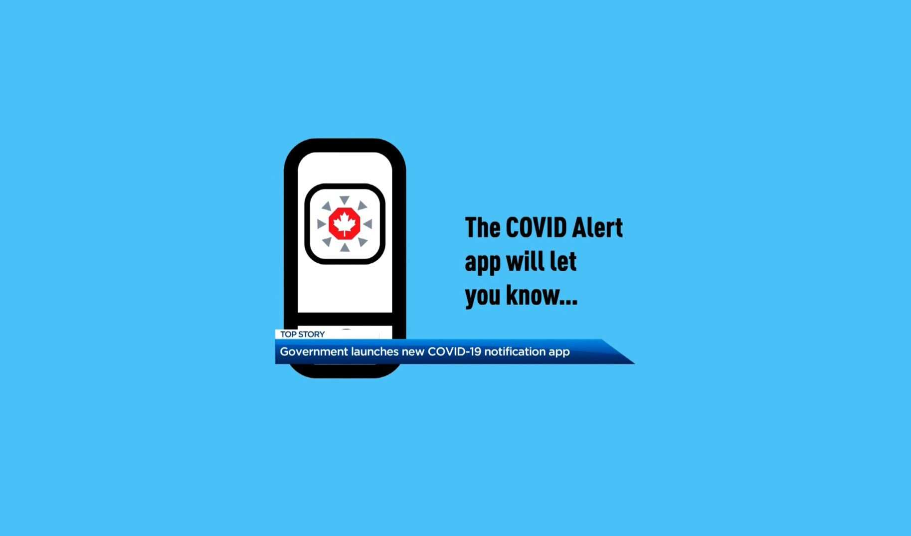 Covid Alert Mobile App Howto and Tips 2020 cover image
