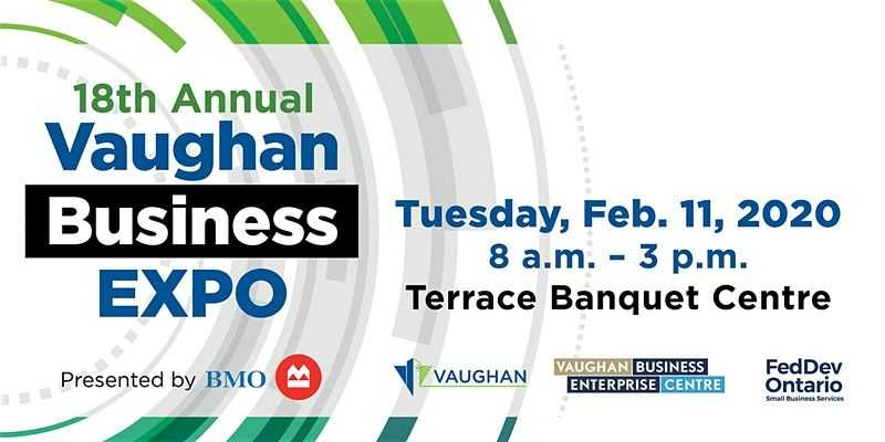 Vaughan Business Expo is a great show for Neighbourhood Watch Plus cover image